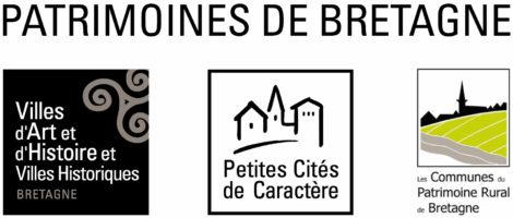 Patrimoines de Bretagne