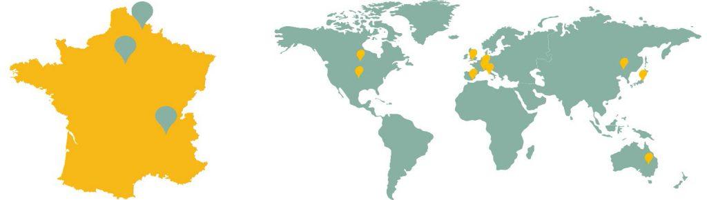 Stratégie de comm' du CRT Bretagne, un plan d'actions partagé avec les réseaux