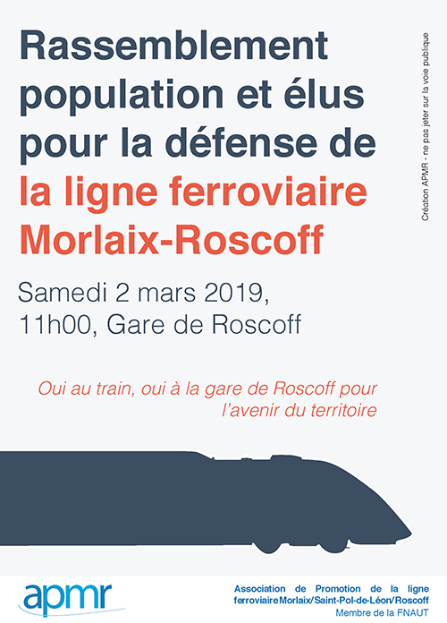 Ligne Morlaix/ Saint-Pol-de-Léon/ Roscoff